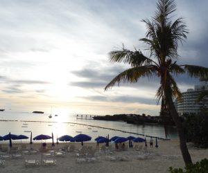 【沖縄旅行記】S1 EP03 ANAインターコンチネンタル万座ビーチリゾートにチェックイン