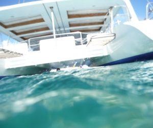 【沖縄旅行記】S1 EP07 万座ビーチでアクティビティ 六歳からのシュノーケル 上の句 ビーチスノーケリング