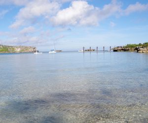 【沖縄旅行記】S1 EP05 ANAインターコンチネンタル万座ビーチリゾートの朝食