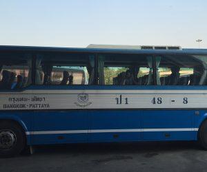 【バンコク&パタヤ旅行記】S2 E02 ドンムアン空港からパタヤへの行き方 実践編