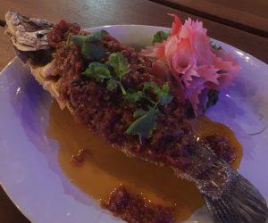 【バンコク&パタヤ旅行記】S2 E09 おすすめ定番レストラン ナンヌアルのシーフードの食べ方