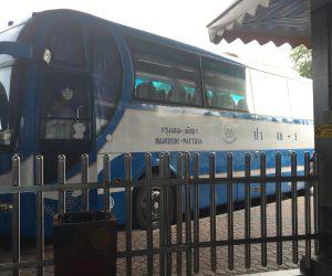 【バンコク&パタヤ旅行記】S2 E11 パタヤからバンコクへの行き方