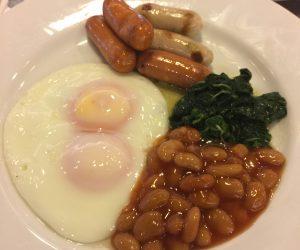 【バンコク&パタヤ旅行記】S2 E15 プロンポンで朝食を