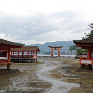 03 厳島神社旅行