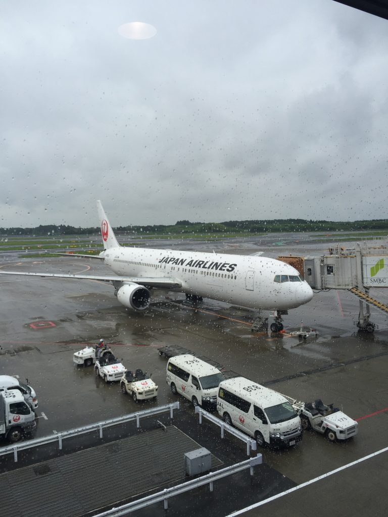JAL941