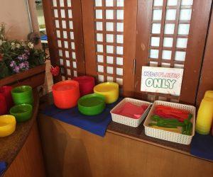 10【グアム】オンワードビーチリゾートの朝食【オンワードウイング編】