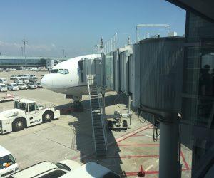 【沖縄旅行記】S2 EP01 UAマイレージプラスで沖縄に行く方法