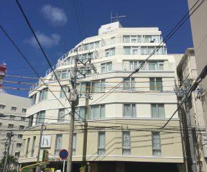 【沖縄旅行記】S2 EP03 KARIYUSHI LCH.PREMIUMにチェックイン