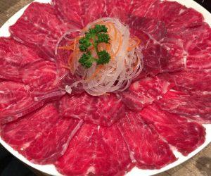 04【香港おすすめ火鍋】旺角の陸陸雞煲火鍋(66 Hotpot)の食べ方