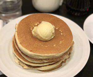 03【梅田】ふわふわパンケーキ【モーニング】