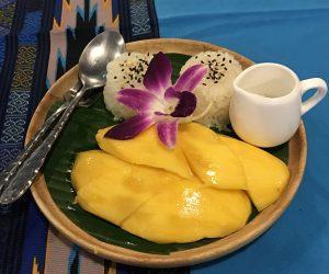 【サムイ島&パンガン島旅行記】S3 E14 サムイ島でマンゴーを喰らう