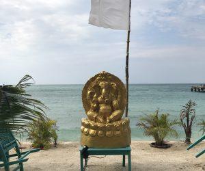 【サムイ島&パンガン島旅行記】S3 E18 パンガン島マンダライホテルにチェックイン 下の句