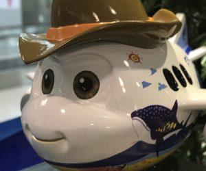【プーケット島&ピピ島旅行記】S4 E07 バンコクエアウェイズのブティックラウンジでくつろごう