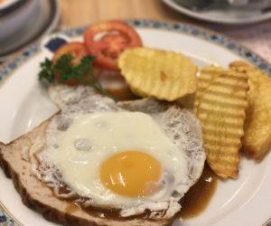 【プーケット島&ピピ島旅行記】S4 E06 アソークで朝食を②