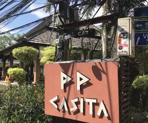 【プーケット島&ピピ島旅行記】S4 E15 ピピ島のコテージ PP CASITAにチェックイン