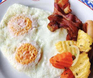 【プーケット島&ピピ島旅行記】S4 E20 ピピ島で朝食を