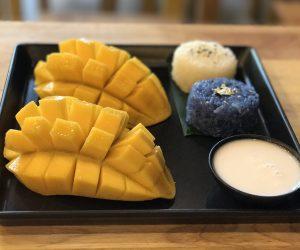 【プーケット島&ピピ島旅行記】S4 E22 ピピ島でマンゴーを食べる