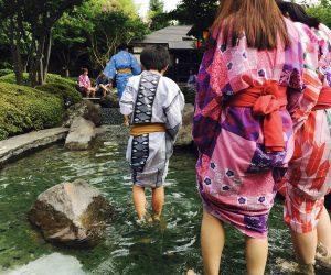 【お台場】大江戸温泉物語の楽しみ方