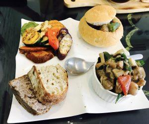 【台北】ハワードプラザホテル台北周辺のおすすめカフェ【暖暖食飲】