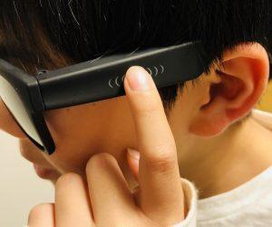【Bluetooth】骨伝導サングラスがめっちゃ未来!