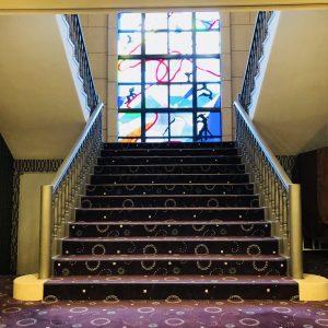 10 呉森沢ホテルのアメニティ