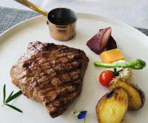 17【上海】美味しいステーキ【香草山西餐厅】