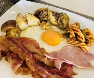 【サムイ島旅行記】S5 E04 アマリ コ サムイで朝食を 下の句