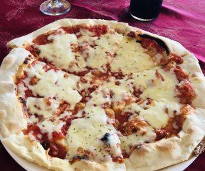 【クラビ旅行記】S6 E22 アオナンビーチのイタリアンレストラン Azzurra Authentic Italian Restaurant