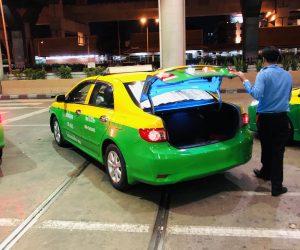 【バンコク・リバーサイド旅行記】S7 EP02 ドンムアン空港からアナンタラ・リバーサイド・バンコク・リゾートへ行く方法
