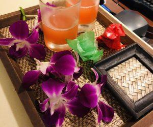 【バンコク・リバーサイド旅行記】S7 EP03 おすすめホテル アナンタラ・リバーサイド・バンコク・リゾートにチェックイン!