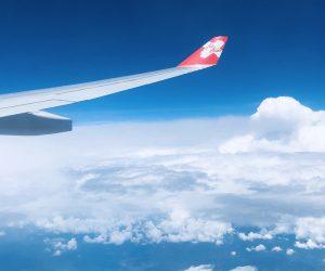 【バンコク・リバーサイド旅行記】S7 EP21 夏休み4泊5日子供連れバンコク最終日 LCCエアアジアで日本に帰る方法