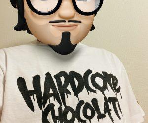 【大阪】Tシャツ屋さんハードコアチョコレート【千日前】